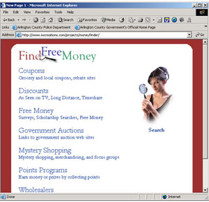 FindFreeMoney.com