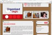 Organized Logic